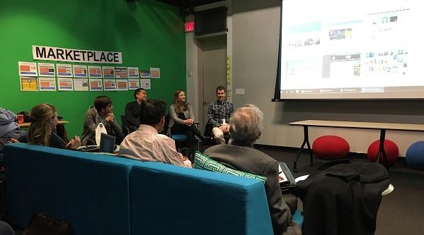 Open Data Book Club Discussion